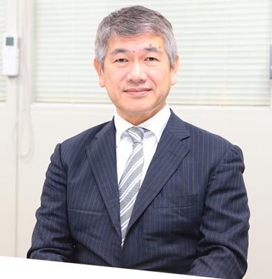 事業本部副本部長 兼 管理部長 池田 拓郎