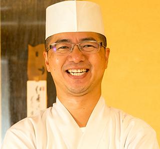 Osamu Morizono