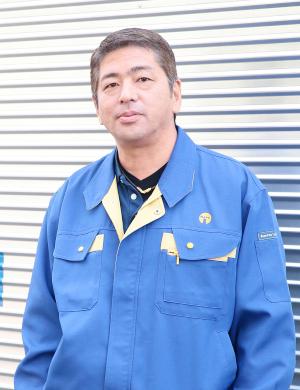 南九イリョー 株式会社 熊本支店営業課 配送 桑原 昇