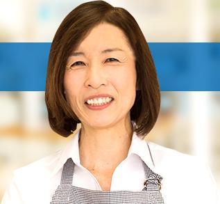 Tomoko Kiriyama